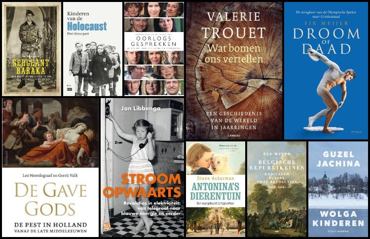 Nieuwe geschiedenisboeken (week 20) – 2020