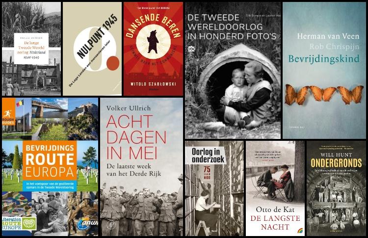Nieuwe geschiedenisboeken (week 19) – 2020