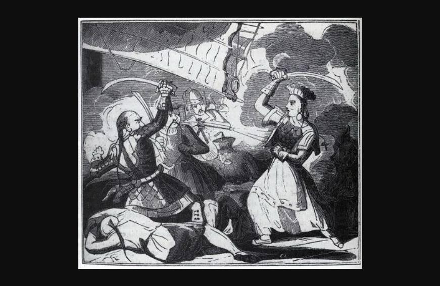 Chinese prostituee Ching Shih (1775-1844) werd succesvolste pirate ooit