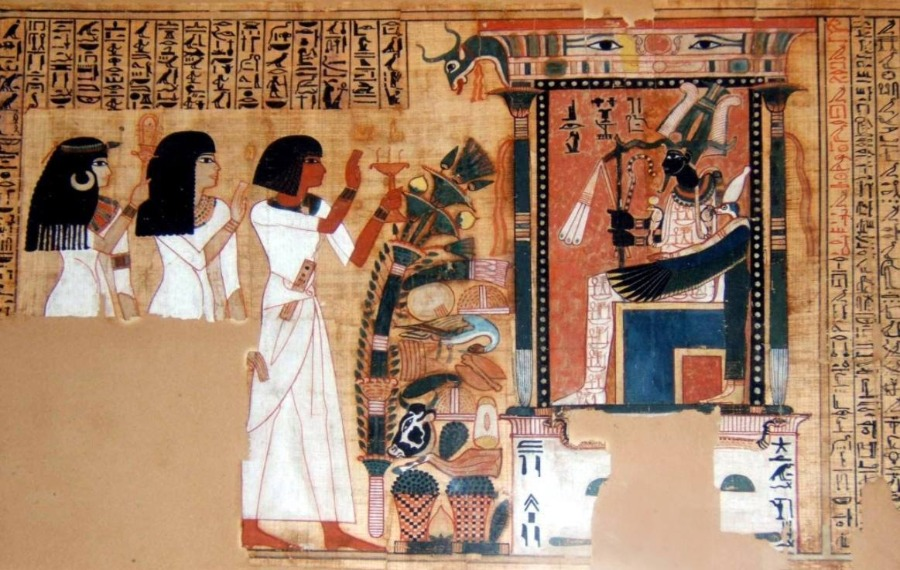 Dodenboek (Egypte) – Betekenis en korte geschiedenis