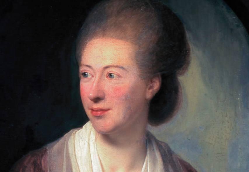 Belle van Zuylen (1740-1805) – Beroemde Nederlandse schrijfster uit de tijd van de Verlichting