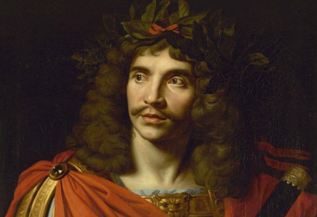 Molière (1622-1673) – Franse toneelschrijver