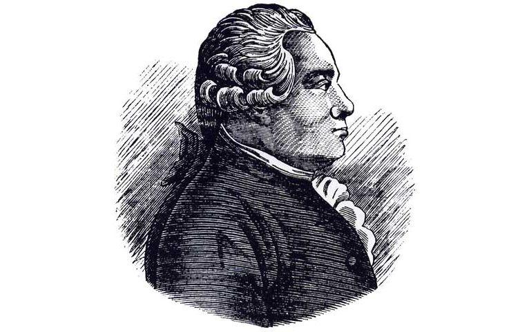 Hieronymus van Alphen (1746-1803) – Schrijver van beroemde kindergedichten