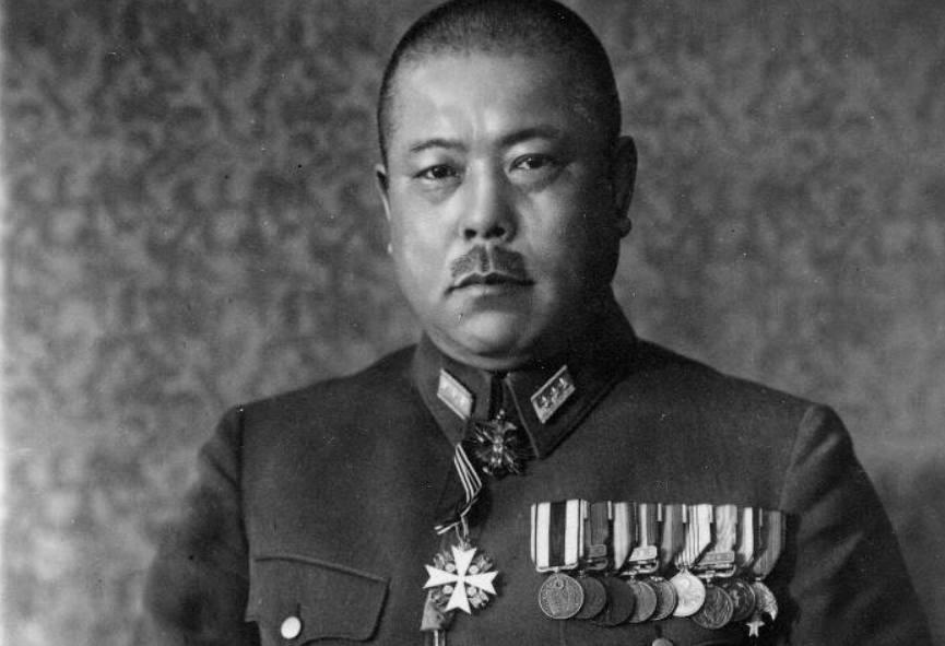 """Tomoyuki Yamashita (1885-1946) – """"De tijger van Malakka"""""""