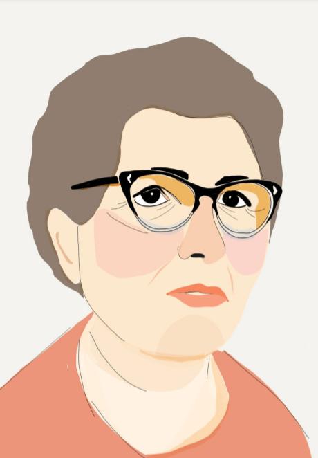 Francisca García Mir (1897-1986)