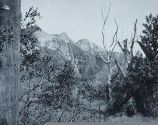 Robert Adams; Near Willard, Utah; 1987