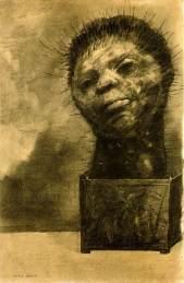 Cactus Man 1881