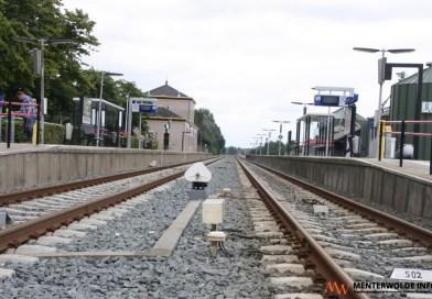 Fietstocht Noord-Nederlands Trein& Tram Museum
