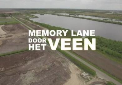 Memory Lane door het Veen