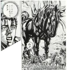 「前田慶次 松風」の画像検索結果