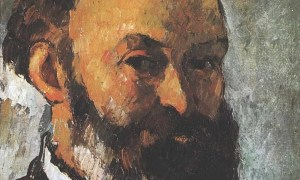Biography of Paul Cézanne