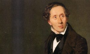 Biography of Hans Christian Andersen
