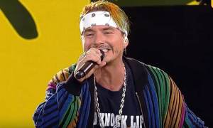 Biography of J Balvin