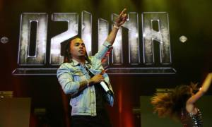 Biography of Ozuna