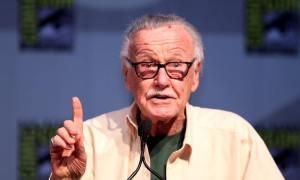 Biography of Stan Lee