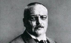 Alois Alzheimer Biography