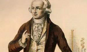 Antoine Lavoisier Biography