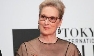 Meryl Streep Biography