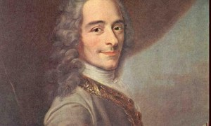 Voltaire Biography