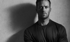 Armie Hammer biography