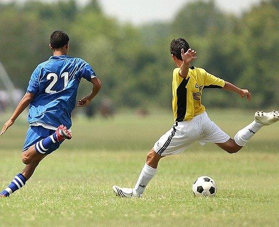 Football or Soccer history