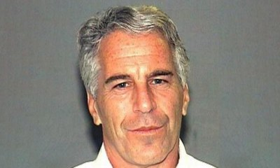Jeffrey Epstein Biography