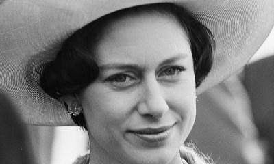 Princess Margaret, Countess of Snowdon Biography