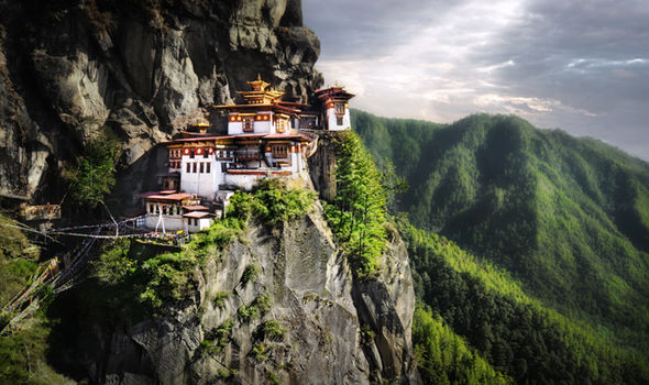 Bhutan-safe-from-world-war-407873