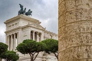 Emperor Trajan Article Image