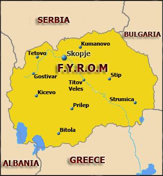 Σκόπια: Κίνδυνος διάσπασης με τουρκική ανάμειξη – Πιθανή ένταση στις σχέσεις Σέρβων- Αλβανών