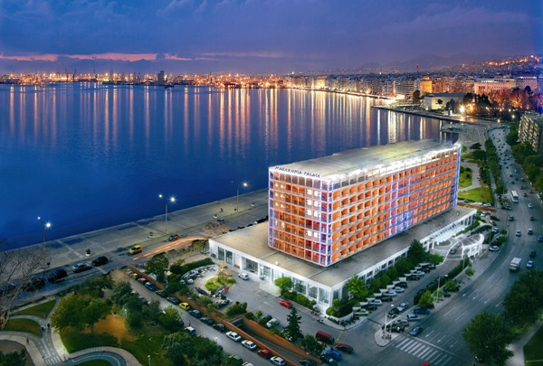 Makedonia Palace - Thessaloniki