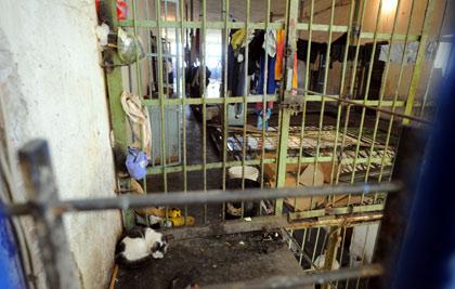 Κόλαφος για τα Σκόπια η έκθεση της Ευρωπαϊκής Επιτροπής για την Πρόληψη των Βασανιστηρίων