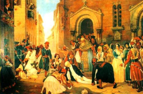 tsokos dolofonia kapodistria