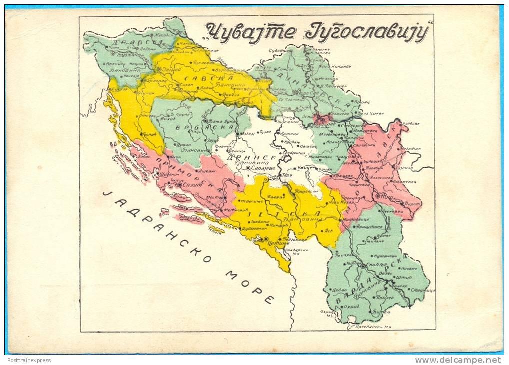 Vardarska map