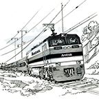 Archives — Amtrak: History of America's Railroad