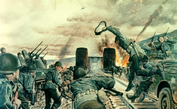 U. Army Center Of Military History - Prints & Posters