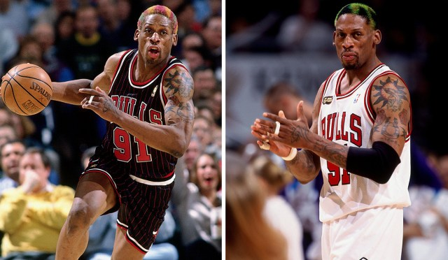 top 10 hairstyles in bulls history – chicago bulls history