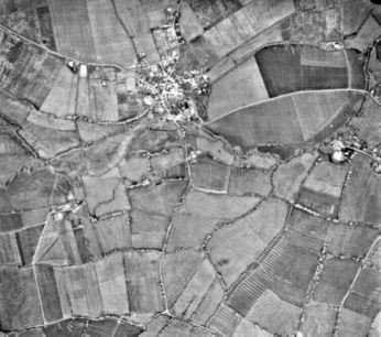 Aerial view 1969