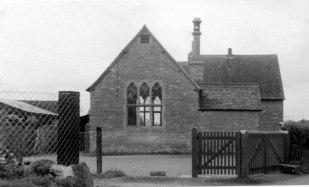 School 1950s