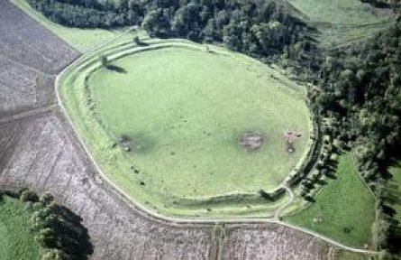 aerial cherbury camp