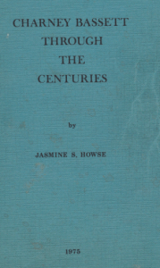 cb thru the centuries book cover