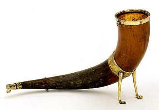 Pusey Horn