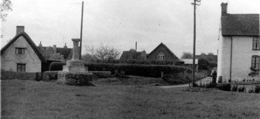 Chapel Lane