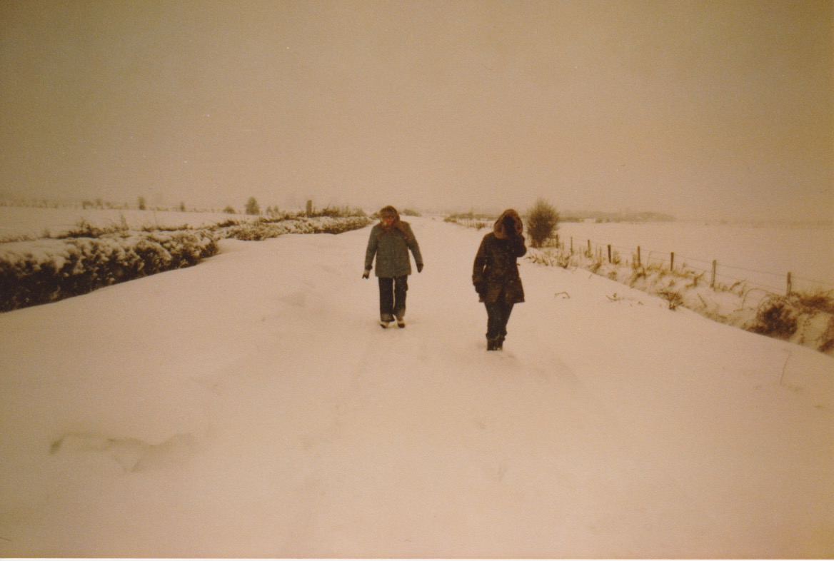 longworth road snow 1976