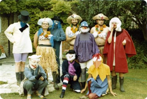 Feast 1985
