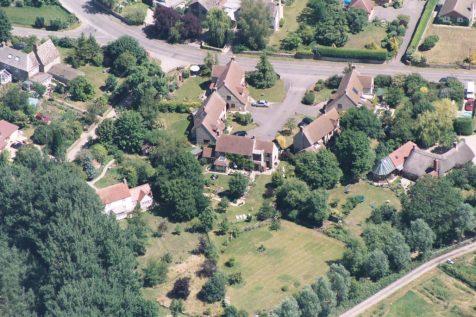 Bridle Cottage & Barnfield