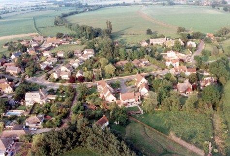 Barnfield & Bridle Cottage