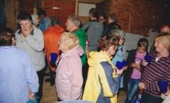 jubilee in the barn