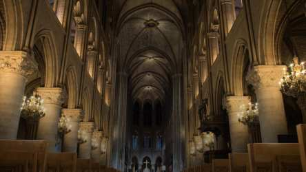 Claiming Sanctuary in a Medieval Church Could Save Your Life But Lead to Exile HISTORY