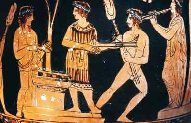 Ancient Greek Art Facts Architecture & Projects HISTORY